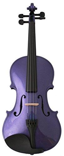Crescent Direct VL-PRM1/2 1/2 Purple Maplewood Acoustic Viol