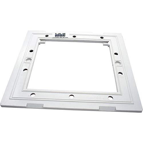 Waterway 519-3180 Flo-Pro Skimmer & Flo Pro II Skim Filters Above Ground Skimmer Mounting Plate