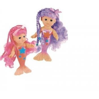 Toysmith Bathtime Mermaid Doll