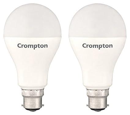 Crompton 23W Standard B22 2300L LED Bulb..