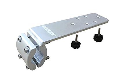 Brocraft Grill Rail Mount / BBQ Rail Mount / Grill mount