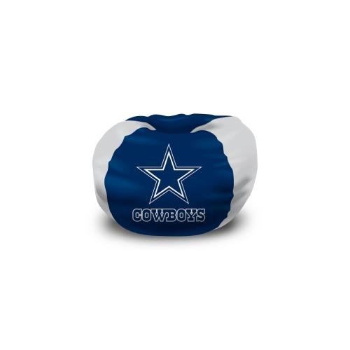 The Northwest Company Officially Licensed NFL Dallas Cowboys Bean Bag Chair -