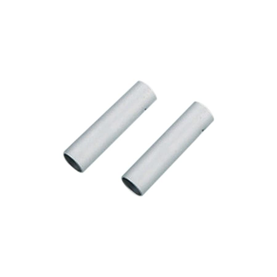 Jagwire 4mm Double Ended Connecting/Junction Ferrule, Bag/10