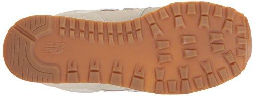 Basse Balance Cut Paste 574 Da Scarpe And Pink Unisex Grey Ginnastica Bambini New qwB8dxZEq