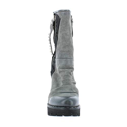 A s A s 98 Bottines FUH8Wn