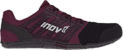 Inov-8 Women's Bare XF 210 (E) Fitness and Cross Training Shoes, Purple, 6.5 US