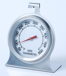 - Admetior Kitchen Oven Thermometer