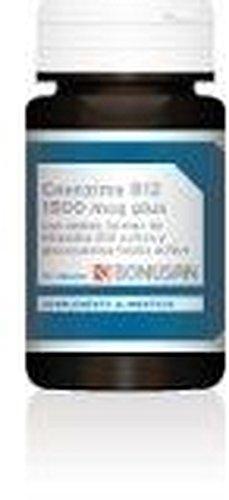 Coenzima B12 90 comprimidos de 1500 mcg de Bonusan