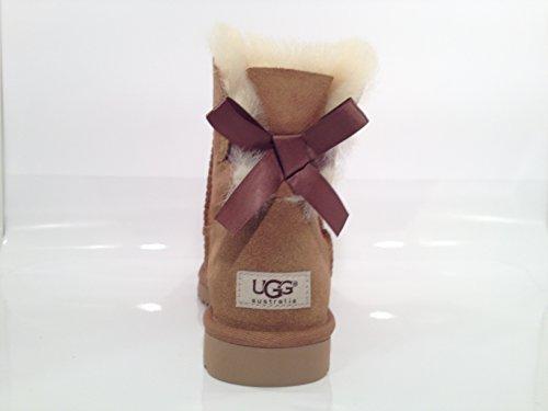 Stivaletto UGG w mini bailey bow 1005062 w/che - Size:41