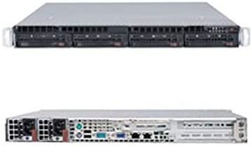 Supermicro Server Barebone System (SYS-5017C-URF)