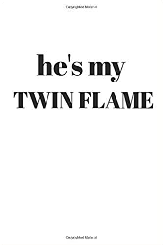 Twin flame bond