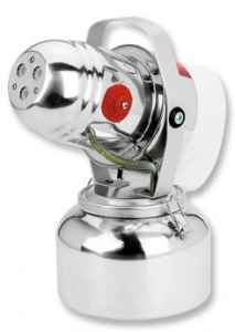 Professional Mosquito Control Fogmaster Tri-Jet 6208 by Fogmaster