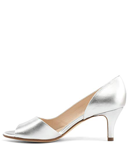 Peter Plata Zapatos Mujer De Kaiser Tacón D'orsay rxqpHr1w