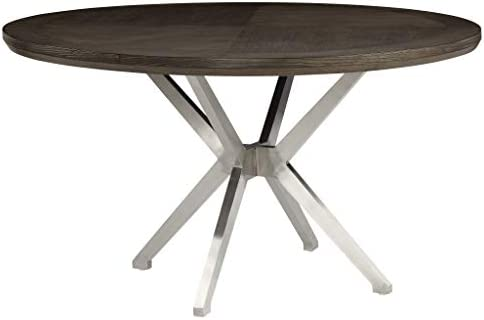 Homelegance Round Dining Table