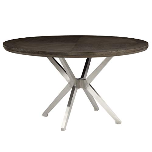 Homelegance 5581 Round Dining Table, 54