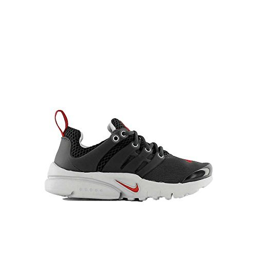 wholesale dealer 965de 1ea5c Galleon - NIKE Presto (PS) Boys Running Shoes (13 M US Little Kid,  Anthracite Gym Red-Wolf Grey)