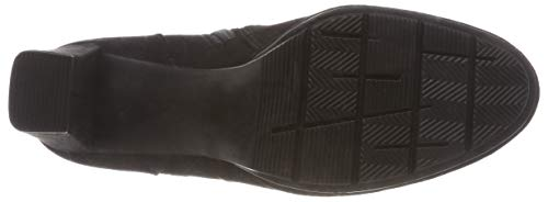 Tozzi Negro Para black Marco 001 Botines 25427 Mujer 21 PqgUdYUC