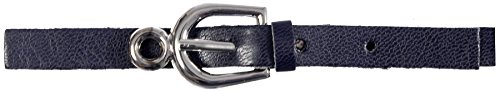 Belt Buckles Clothing Accessories (Mibo Sew On Faux Leather Tab Closure Nautical Look 1/2