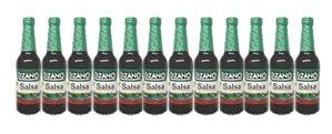 Lizano Salsa - 23.4 Oz - 12 Bottles by Lizano