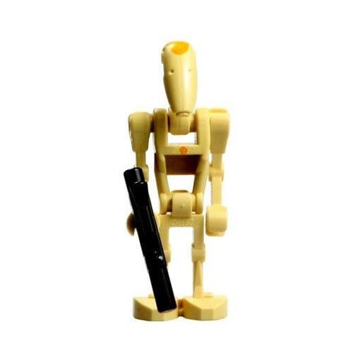 Lego Star Wars Battle Droid Commander Minifigure 9515