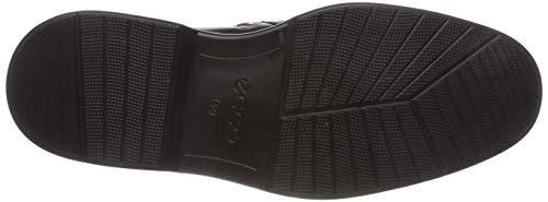 Lisbon Homme black Ecco Chelsea Schwarz 1001 Boots 4q0nqpxdw