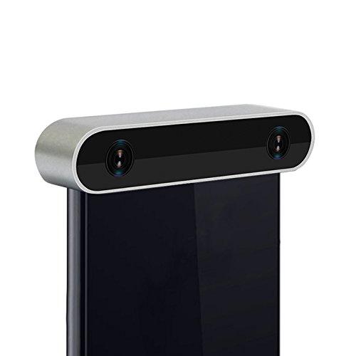 Autonomous Teleport Virtual Reality 3D Camera