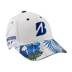 Bridgestone Cap - Bridgestone Golf- Luau Series Hat