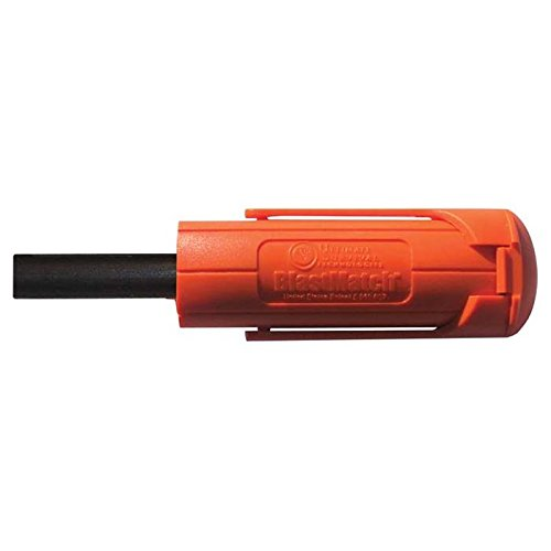 Ultimate Survival Technologies BlastMatch Fire Starter (Orange)