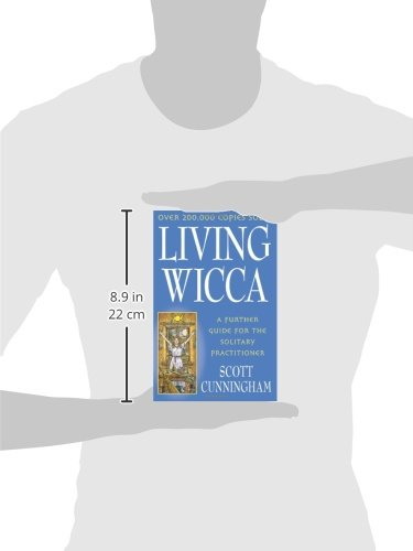 Living-Wicca-A-Further-Guide-for-the-Solitary-Practitioner-Llewellyns-Practical-Magick-Series