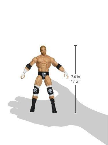 Mattel WWE Elite Figure, Triple H