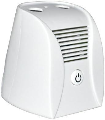 ETTG Purificador, Mini ionizador con ozono y Iones Negativos ...