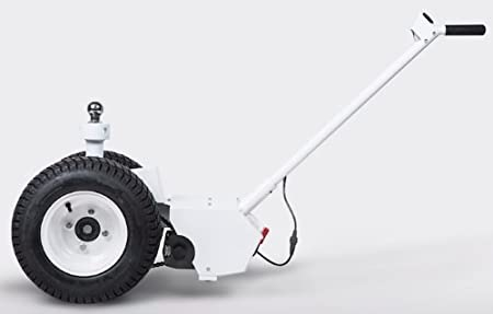 Park it 360 Electric Powered RV Trailer Dolly - Powder Coated Frame ...