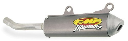 11-16 KTM 250SX: FMF Titanium II (Fmf Titanium 2 Silencer)