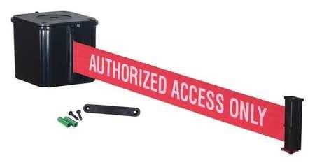 Belt Retracta (Retractable Belt Barrier, 30 ft., 4in. H)