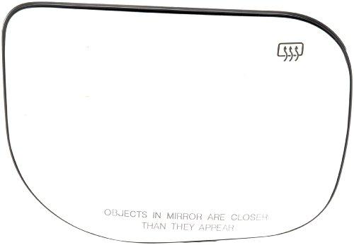 dorman-56539-nissan-armada-passenger-side-heated-plastic-backed-door-mirror-glass