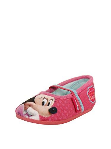 Disney Mädchen Plateau Rose