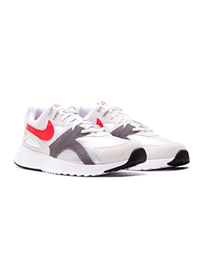 Pantheos 's Shoes Men Habanero Vast white g Gymnastics Grey NIKE Red UBfE6xZWB