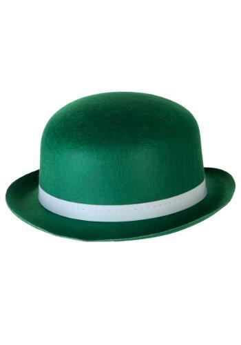 Green Derby Hat - ST]()