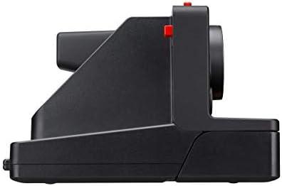 Polaroid Originals OneStep+ Black (9010), Bluetooth Connected Instant Film Camera 310CWIVl 2BVL