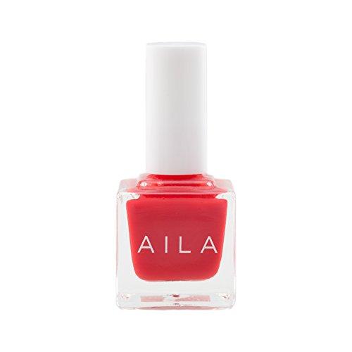AILA Nail Lacquer -   Bodega, 0.45 oz