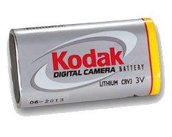 Kodak MAX CRV3 Lithium Battery