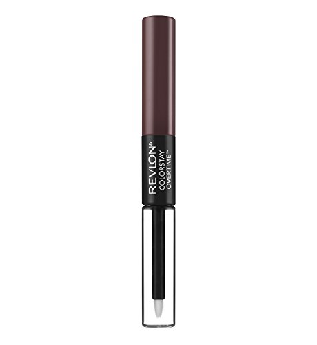 Revlon ColorStay Overtime Liquid Lipcolor, Endless Spice