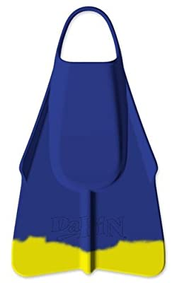 DaFin Black Swimfins