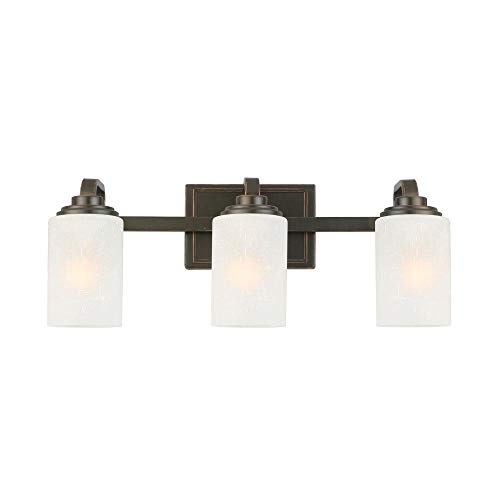 Hampton Bay WB1001-VF Lighting