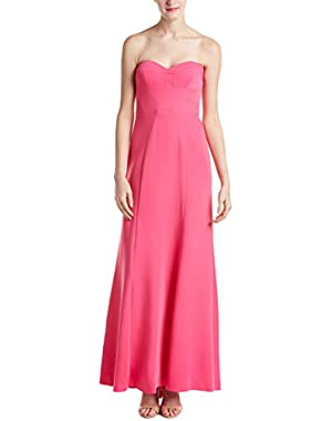Bcbgmaxazria Surrey Maxi Dress