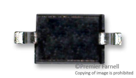18 V 20 V RoHS Compliant: Yes 2 TVS CDSOD323 Series CDSOD323-T18 Transient Voltage Suppressor Unidirectional SOD-323 Pack of 5 CDSOD323-T18