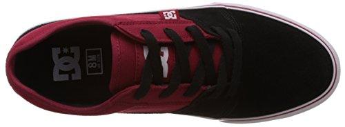 Schwarz DC TONIK Erwachsene Unisex Sneakers IIX8gq