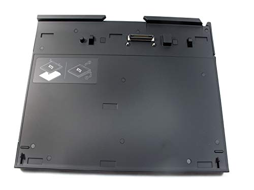 Dell Tablet Latitude Xt2 (Genuine Dell YYXC8, PR12S Black Multimedia Base Docking Station With DVD±RW Optical Drive For Latitude XT2 Series Tablets Laptops Notebooks PC Compatible Part Numbers: YYXC8, 0YYXC8, PR12S)