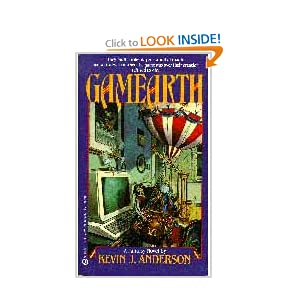 Gamearth (Signet) Kevin J. Anderson