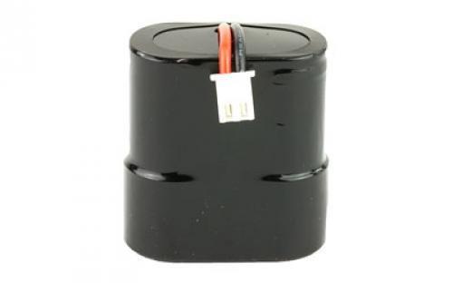 (TASER Replacement Battery Pack for the TASER Pulse)
